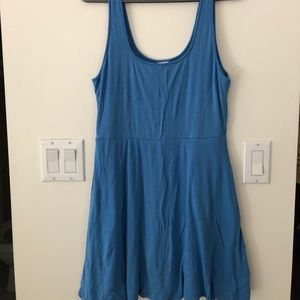 Large Sunday Best dress from Aritzia